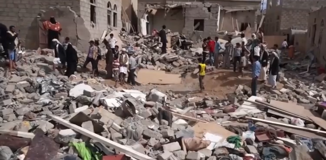 Yemen as Laboratory: Why is the West So Silent About This Savage War?