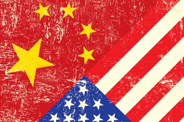 Pivot Insanity: Why is Obama Goading China?