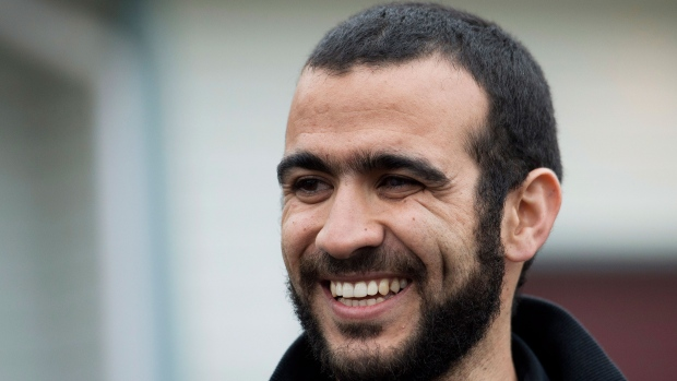 "Omar Khadr, Child Soldier: ""Fact"" or ""Notion""?"