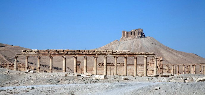 Civilization Returns to Palmyra — While the West Scoffs