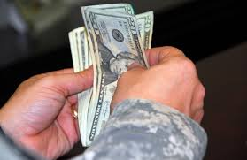"US Military Personnel Caught ""Stealing, Rigging Contracts and Taking Bribes"" in Iraq and Afghanistan"