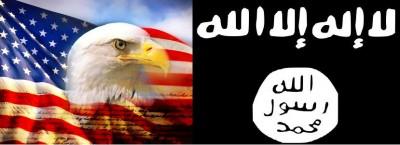 Вашингтон просит Москву: Пожалуйста, не бомбите американские войска, действующие на территории северной Сирии