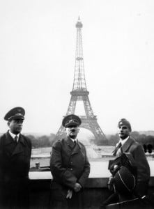 History of World War II: Adolf Hitler Was Not Planning to Go to War against Britain and France?