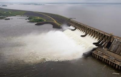 Barrage Belo Monte