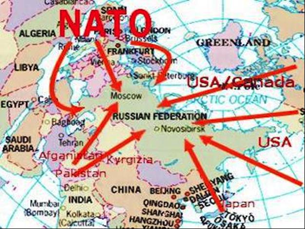 extension de l'otan sur les frontières russes ile ilgili görsel sonucu