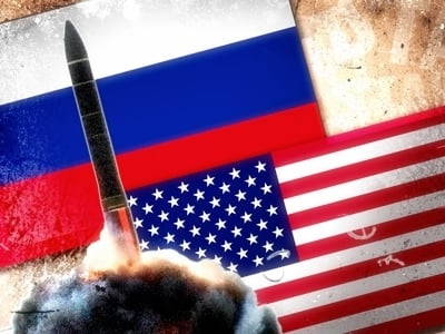 U.S. Pushes Russia Towards War | Global Research - Centre for Research on Globalization