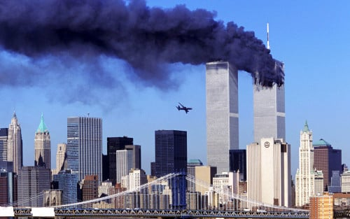 9/11 and the World Trade Center: Propaganda Can't Melt Steel Beams ...