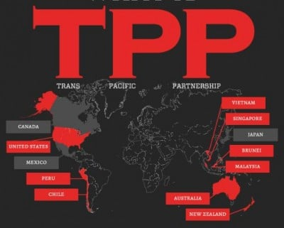 The tpp trade agreement sovereignty and secrecy economic national security secrecy may be appropriate to protect us from our enemies it should not be used to protect our politicians from us platinumwayz