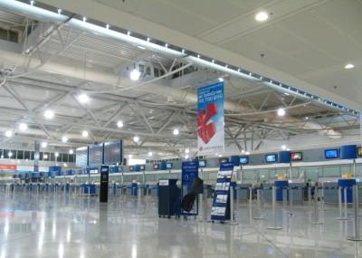 "Eleftherios Venizelos"" Athens International airport"