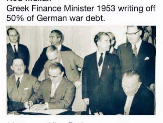 Greece's 1953 Write-off of Germany's War Debt – aneritamtm