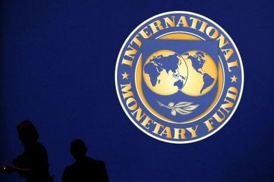 The IMF Changes its Rules to Isolate China and Russia