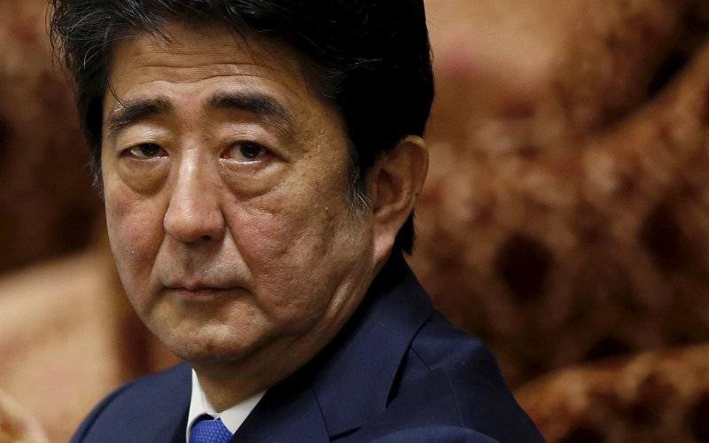 Japan and World War II: History Haunts Prime Minister Abe