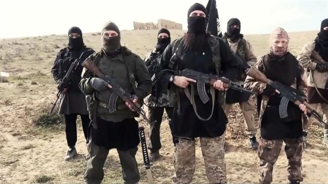 Captured ISIS Leaders in Iraq Confess to Receiving Military and Intelligence Support from the United States