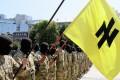 Ukraine-Neo-Natzi-Militia