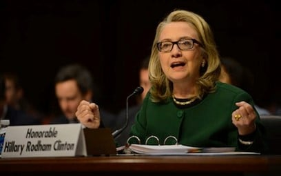 Why America Will Never Hear the Entire Benghazi Story. A Covert CIA Operation