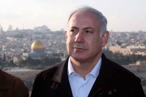 Israeli Prime Minister, Benjamin Netanyahu. [File photo]