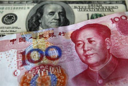 Impending U.S. Dollar Collapse Should Be Getting Attention, Not China's Devaluation, Financial Analyst