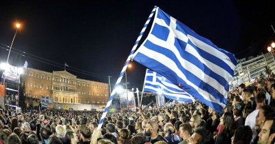 Greece Is Committing 'Financial Suicide'