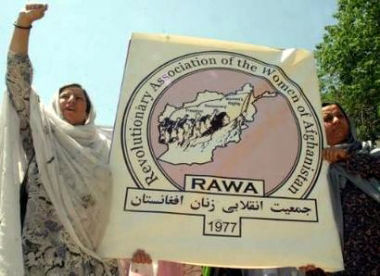 The Council on Foreign Relations Uses Afghan Women's Rights as an Imperial Propaganda Tool