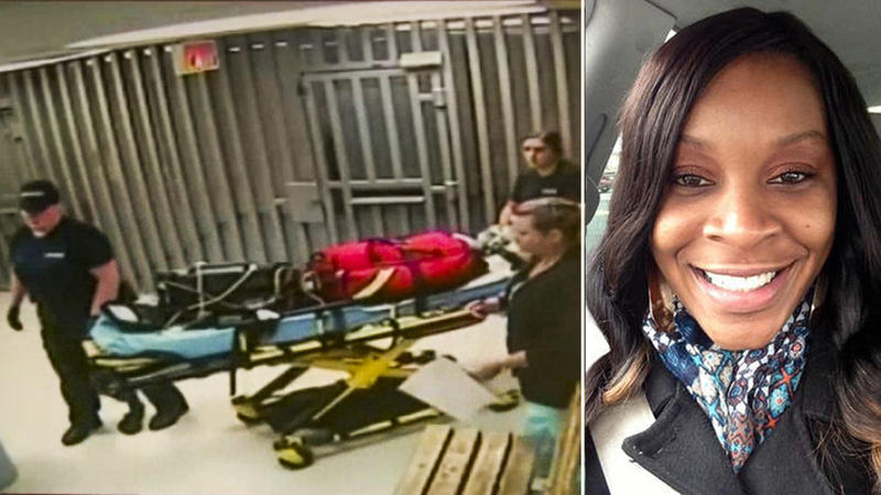 "As Texas Officials Release Violent Arrest Video, Death of Sandra Bland Being ""Treated Like a Murder Investigation"""