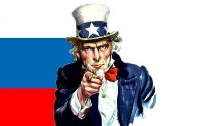 Рост незаконных американских санкций против России