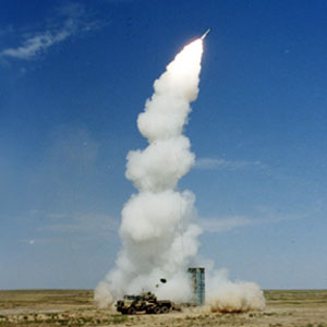 Syria Air Defense