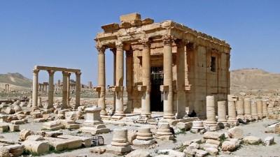 Baal-Shamin_Palmyra