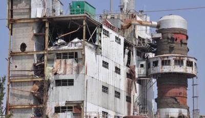 aleppo factory
