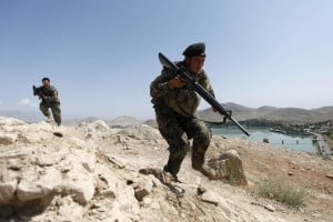 Afghanistan, Mineral Resources and the TAPI Natural Gas Pipeline: The Driving Force Behind the War?