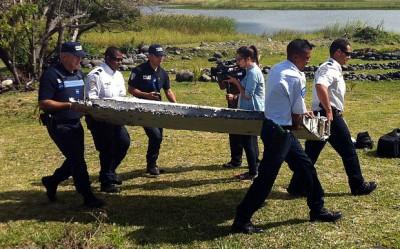 MH370-debris
