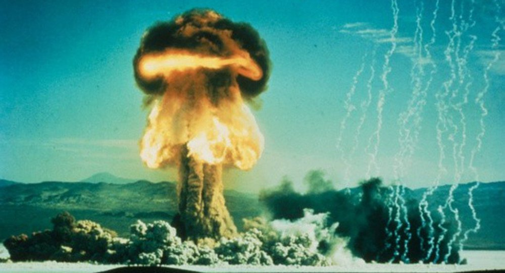 """""""Operation Unthinkable"""": In the Immediate Wake of World War II, US Planned to Wipe Out the Soviet Union with A Massive Nuclear Strike"""
