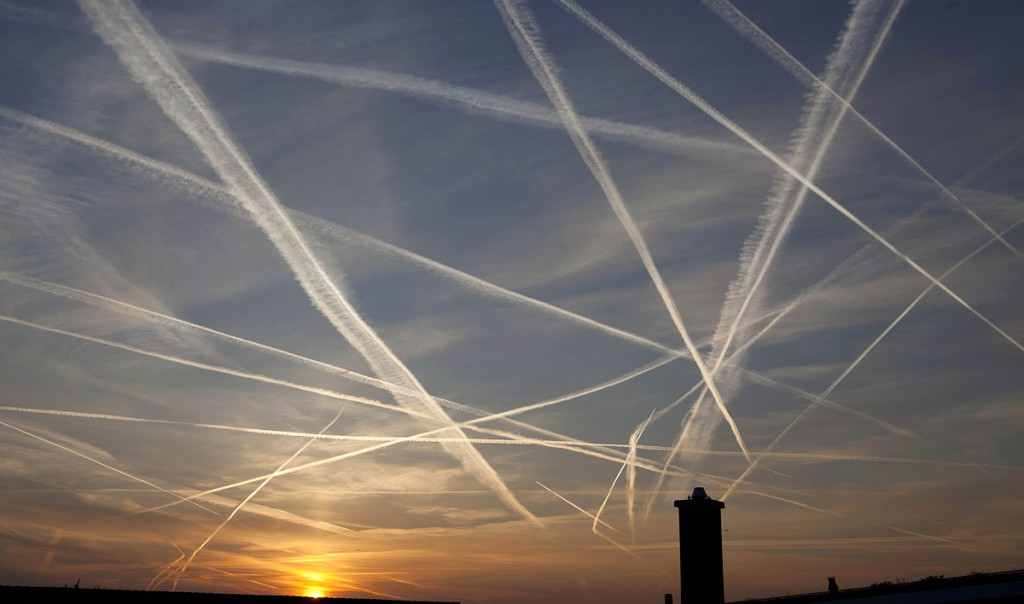 """""""Poisoning the Sky"""", Chemtrails and Geoengineering. Public Hearing on """"Aircraft Emissions"""""""