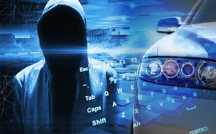 Hackers Expose New Method For Disabling Vehicles