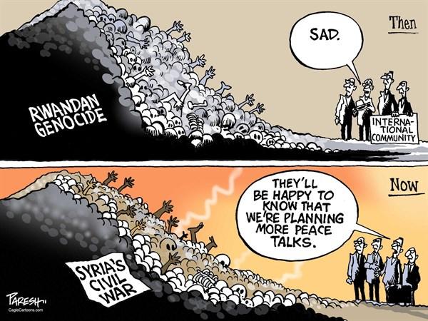 Africa Realities: [AfricaReali...