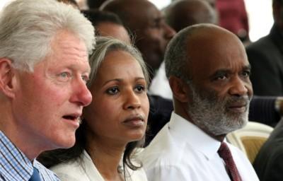 The Clinton Plan for Haiti. America's Neo-Colonial Mandate