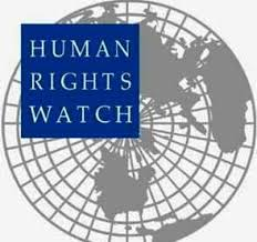 Image result for Human Rights Watch, pictures