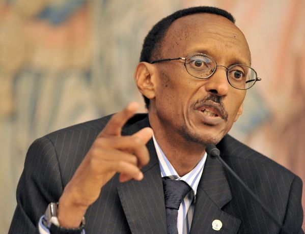 Rwanda: Starvation in the Shadow of a Star. What is Kagame Trying to Hide?