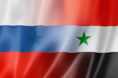 Russia-Syria-Flag-Blend