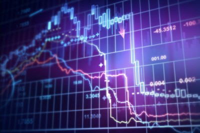 落下・株式・投資