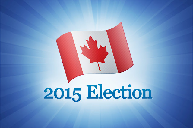 Canada's Election: Voters Defeat Harper, but Elect Another Trudeau