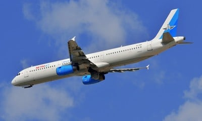 Kolavia Flight