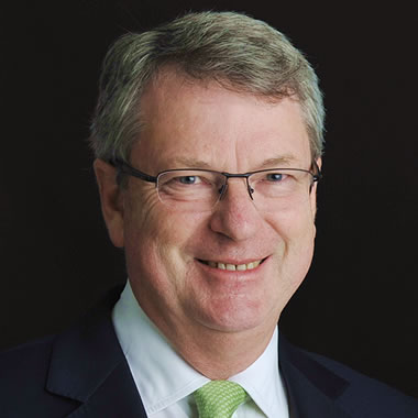 Lynton Crosby, Political Strategist, Photo by Cobber27 (CC BY-SA 3.0)