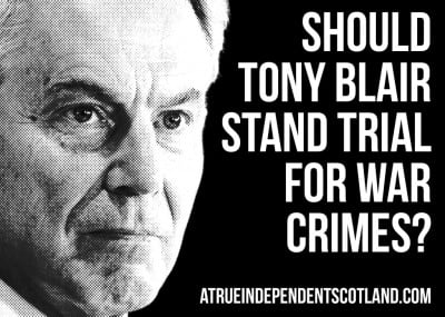 blair war crimes