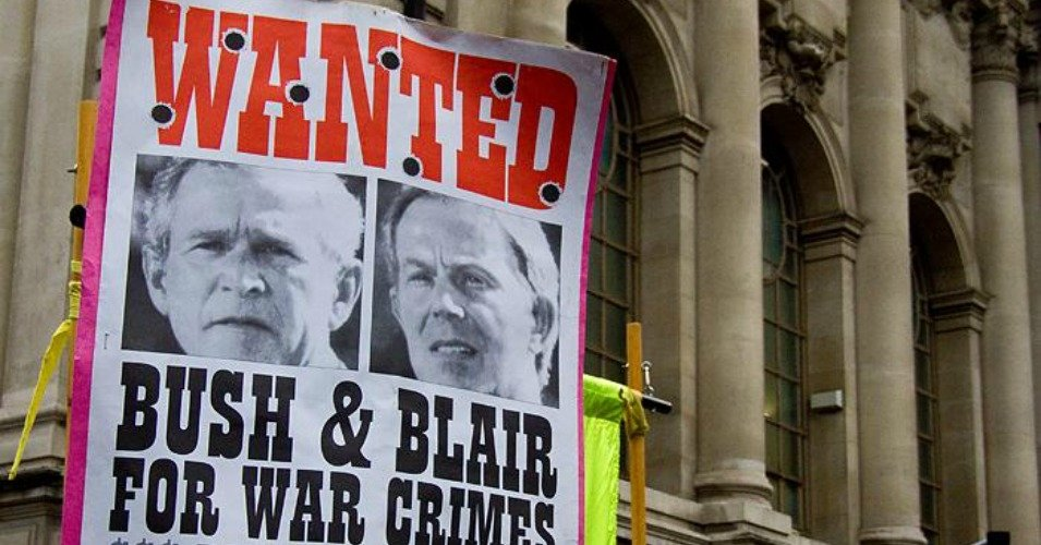 """Court Rules Bush Administration Officials Can Be Sued for """"War on Terror"""" Conduct"""