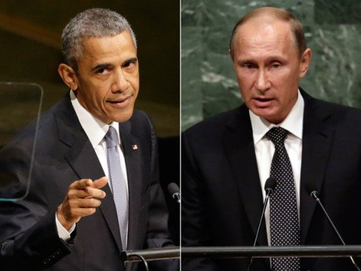 "Putin Asked Obama: ""What is the Meaning of State Sovereignty?"""
