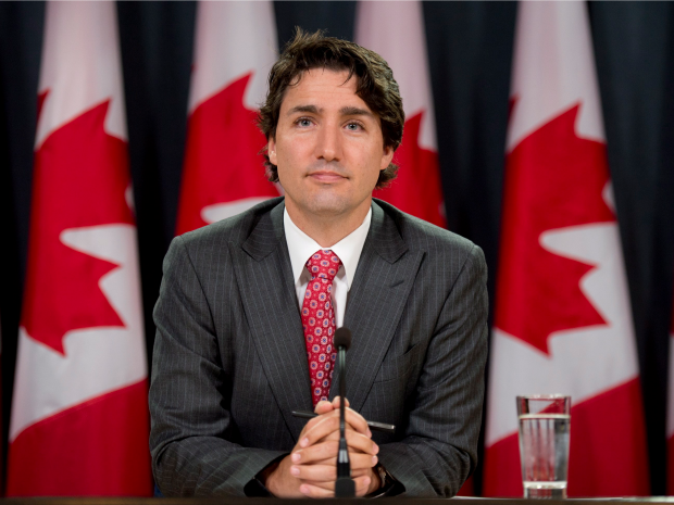 Will Prime Minister Justin Trudeau Change Canada's Policy towards the Middle East?