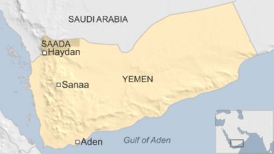 One Year of Bloodshed in Yemen: US and UK are Accomplices in Saudi
