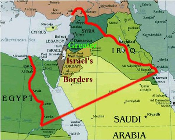#9 - Middle East - Page 17 1+greater-israel-map4