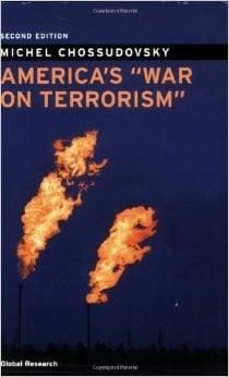 america's war on terrorism - chossudovsky