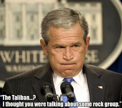 Bush-Taliban-Band-4